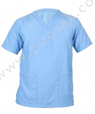 OT Dress Scrubs Set