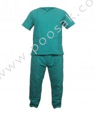 OT Uniform/derss cotton scrub