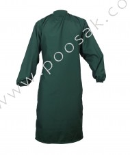 Hospital Patient Gown Polyester mix