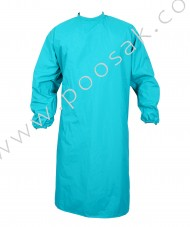 Hospital Gown (water & air Proof)