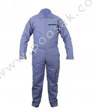 Worker Uniform Set  Jumpsuit (Cotton)