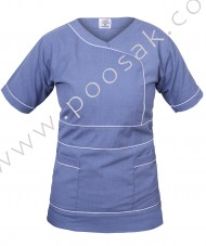 Nurse Dress for Female