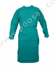 OT Dress Cotton Set