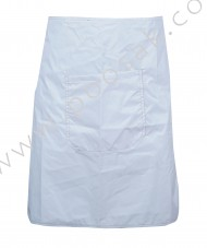 Half apron water proof