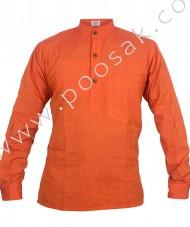 Cotton Shirt/Kurta For Men