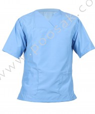 OT Dress / Hospital Scrubs Set