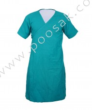 Hospital Patient Gown Cotton