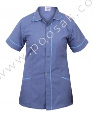 Nurse Dress with Papin