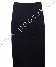 Half apron Cotton