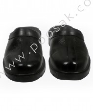 Leather Chef Shoes