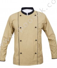 Chef Coat Good Fabric