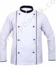 Chef Coat  Narmal Fabric
