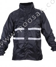 Raincoat Set With Bag For Worker