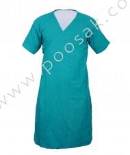 Hospital Patient Gown Cotton