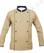Chef Coat Good Fabric