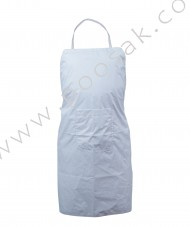 Full apron water proof
