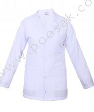 Doctor/Lab Coat Full Shoulder for Women