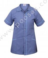 Nurse Dress with Papin