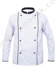Chef Coat Good Fabric ( xxl size)